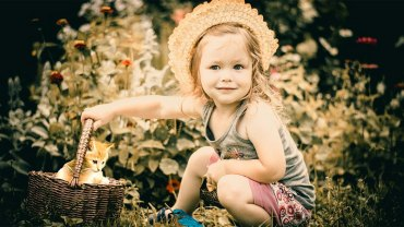 Cytaty o dzieciach, które powinien poznać każdy rodzić i nie tylko