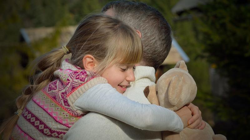 Życzenia urodzinowe dla taty, które ucieszą każdego rodzica