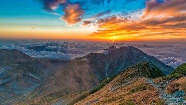 Cytaty o górach, które rozkochają Was w ich potędze i pięknie