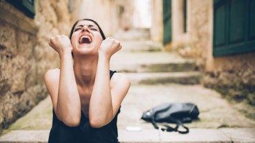 Badania naukowe wykazały, że zrzędliwe kobiety są inteligentniejszei lepiej radzą sobie z logicznymiproblemami