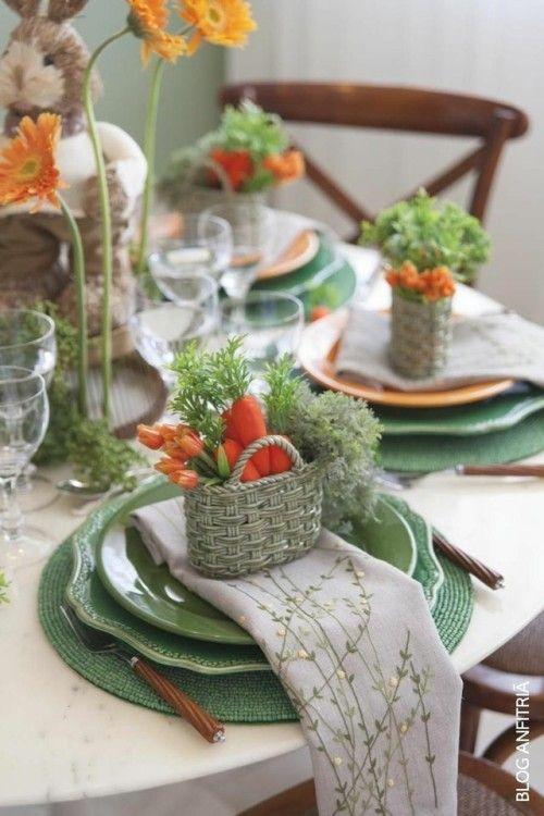 Wielkanocne DIY, które sprawią, że twój dom będzie pięknie przystrojony. Bez kłopotu zrobisz wszystko samemu!