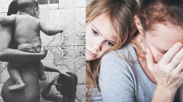 Kobieta wyjaśniła, co to znaczy, że matka jest zmęczona! Jej wpis i zdjęcie, które zamieściła, podbiły internet