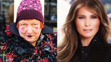 Tak wygląda dziennikarka Vogue, która krytykuje Melanię Trump za brak gustu! Myślicie, że ma do tego prawo?