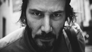 Keanu Reeves mówi o tym, co w życiu najważniejsze. Te słowa warto cytować i powtarzać jak mantrę