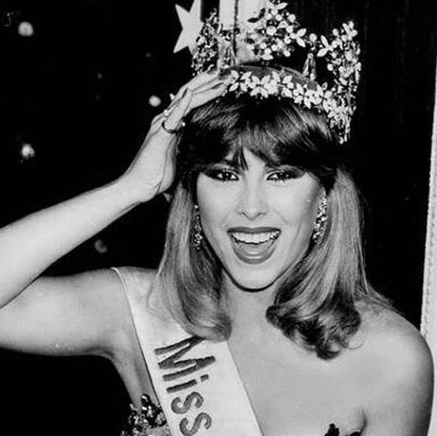 Dowiedz się, kto był Miss World w roku, w którym się urodziłeś! Która kobieta jest najpiękniejsza?