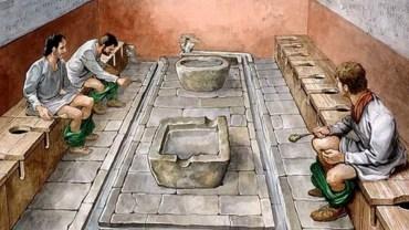 Największe dziwactwa, które robili starożytni ludzie! Dobrze, że żyjemy w dzisiejszych czasach
