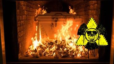 Spalono radioaktywnego mężczyznę. Po jego śmierci liczniki Geigera szalały jeszcze przez miesiąc!