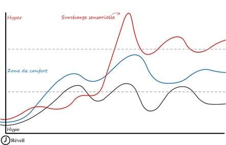 Surcharge sensorielle