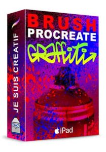 Procreate Graffiti