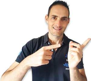 Contactez Olivier Allain coach Amazon FBA