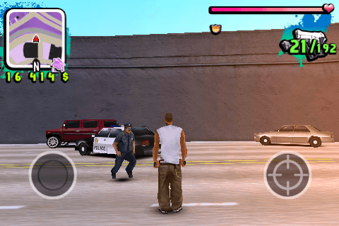 IMG 0087 - [Test Exclusif] Gangstar : West Coast Hustle