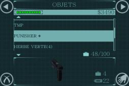 Inventaire-Resident-Evil-Degeneration