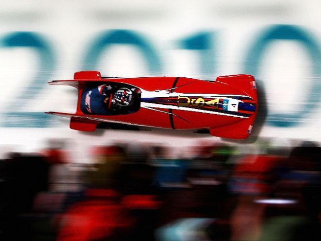 97003197 98imgGalBig Ip - Dossier JO Vancouver 2010 (3/15) : Bobsleigh