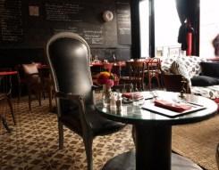 Oga restaurant 4