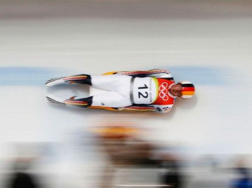 56831553 18imgGalBig HD - Dossier JO Vancouver 2010 (9/15) : Luge