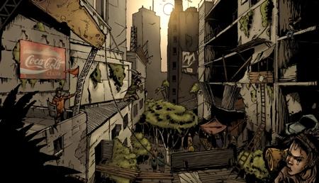illu presentation - Leelh, le premier WMORPG post-apocalyptique