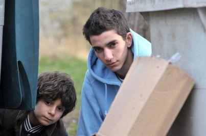 tete de turc 2 - Tête de turc : un film violent et surréaliste