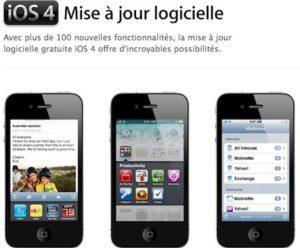 Mise à jour IOS 4.0 300x248 - Passer à l'iOS 4 sur un iPhone 3G : courage ou témérité ?