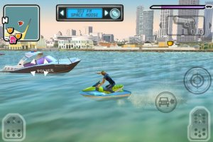 Gangstar : Miami Vindication, le crime devient bling bling ! 1