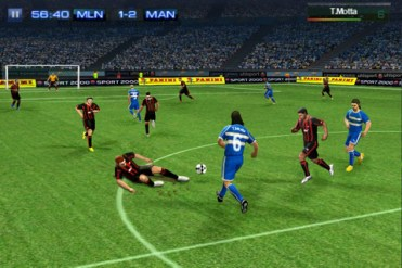 Real Football 2011_4