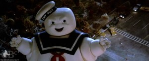 Stay Puft : les chamallows Ghostbusters ! 1