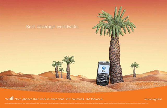 AT&T-Maroc