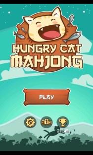 Hungry Cat Mahjong 1