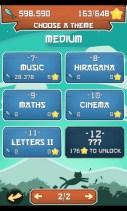 Hungry Cat Mahjong 5