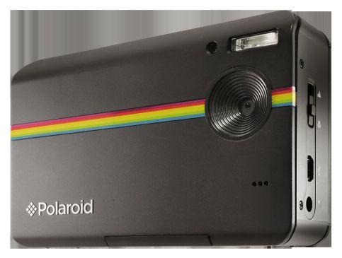 polaroid Z2300 1 - Polaroid réinvente l'appareil photo à tirage instantané avec le Z2300