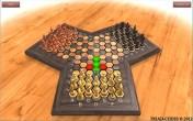 triad chess game three players 5 - TRIAD-CHESS HD 3D – Jeu d'échecs à 3 joueurs