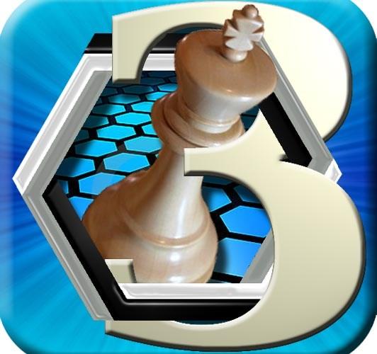 triad chess logo - TRIAD-CHESS HD 3D – Jeu d'échecs à 3 joueurs