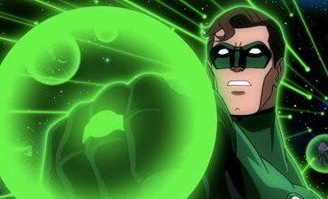 Green Lantern - Le complot 2