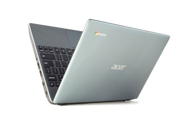 Google officialise le Chromebook Acer C7 à 199 $