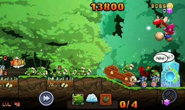 Screenshot 4 - Goblins Rush : stoppez-les tous !