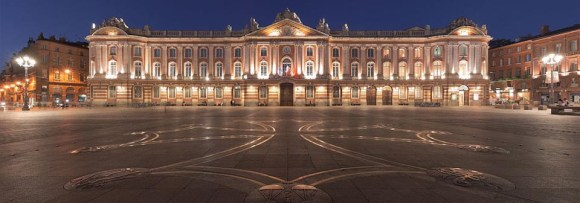 Place de Toulouse
