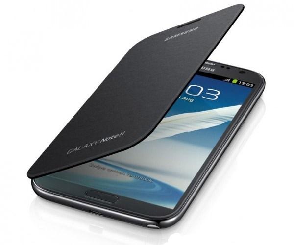 samsung flip cover titanium gris - IntelliCover : n'appuyez plus sur le bouton Power