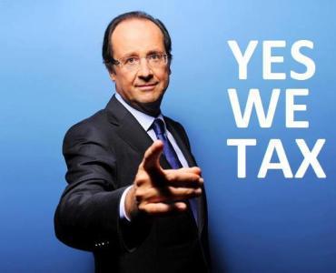 Hollande songerait à taxer les propriétaires après le remboursement de leur emprunt 1