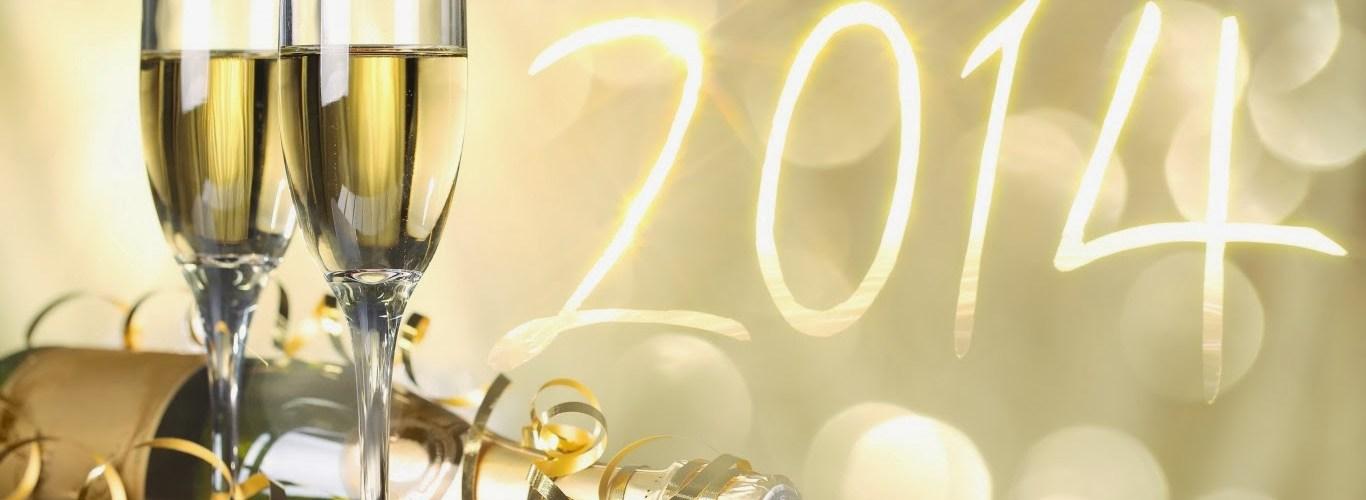 Bonne année 2014 ! 1