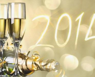Bonne année 2014 - Bonne année 2014 !