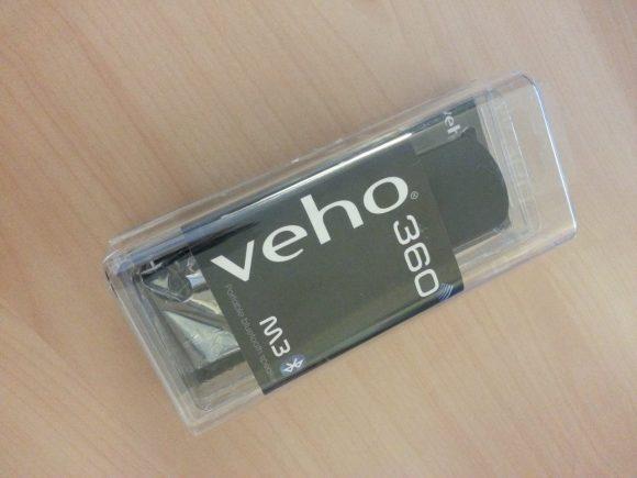 2014 03 20 18.06.20 580x435 - Test de l'enceinte portable bluetooth Veho Soundblaster