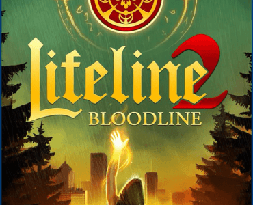Lifeline 2 : Bloodlines