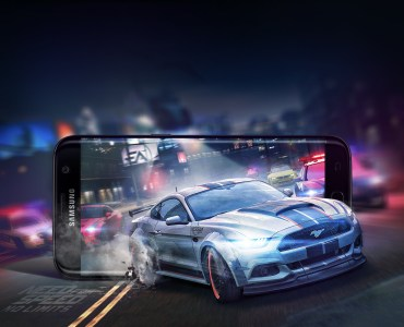 Samsung Galaxy S7 : le must du gaming ? 1