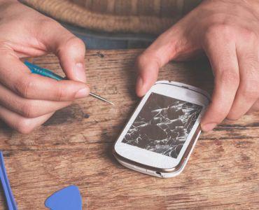 réparation iphone phonehubs