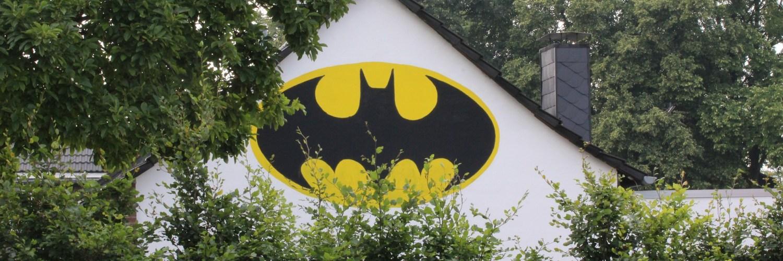 Batman revient sur le devant de la scène dans un trailer 1