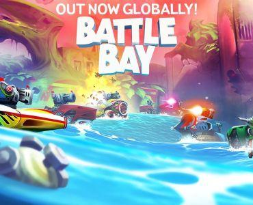 Battle Bay : 10 astuces pour bien débuter 1