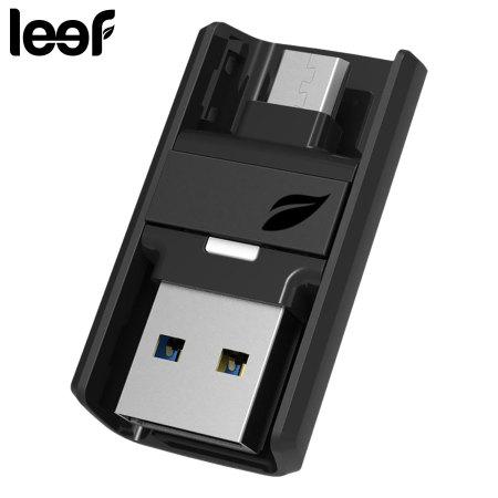 clé micro USB Leef Bridge 3.0 16 Go noire - Test de la clé micro USB Leef Bridge 3.0 16 Go noire