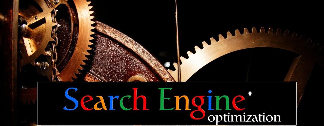 SEO : Search Engine Optimization