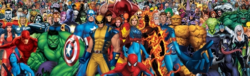 Marvel Cinematic Universe Timeline Comment Regarder Tous