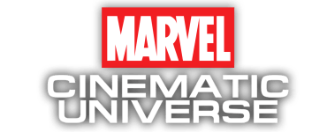 Logo Marvel Cinematic Universe