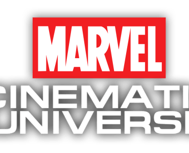 Logo Marvel Cinematic Universe